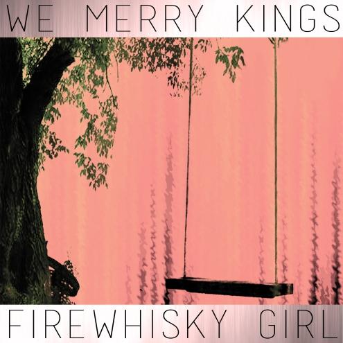 Firewhisky Girl